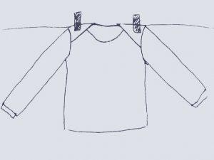 Shirts, langarm